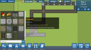 SimAirport v27.12.2017 - игра на стадии разработки