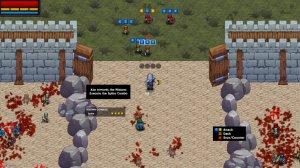 Hyper Knights v1.07a - полная версия