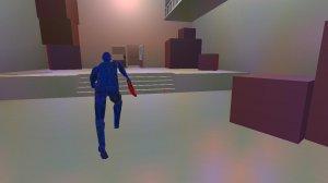 KEANUWARE v1.11 - игра на стадии разработки
