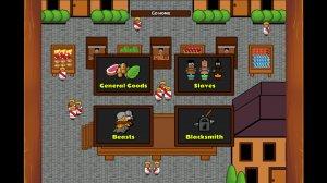 Gladiator School v1.0 - полная версия