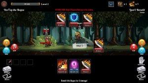 Monster Slayers v1.2.2 - полная версия