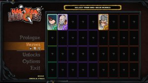 Has-Been Heroes v1.0.0 - полная версия