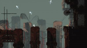 Rain World – полная версия