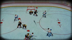 Old Time Hockey v1.0 - полная версия