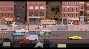 Beat Cop v1.1.721 - полная версия на русском