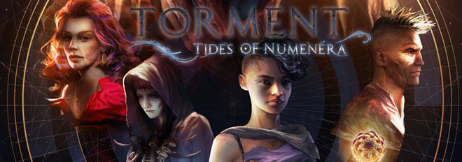 Torment: Tides of Numenera v1.0.1 – торрент