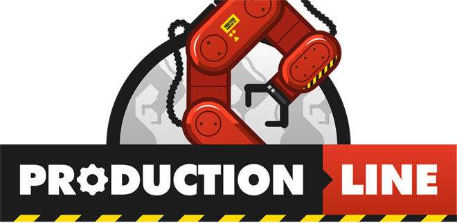 Production Line Alpha 1.35
