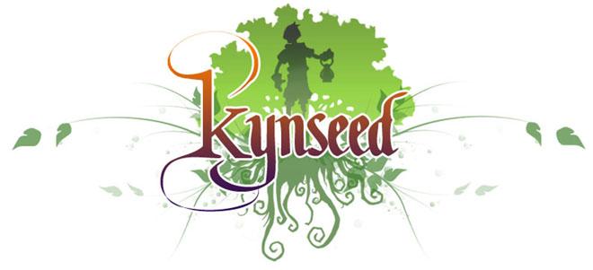Kynseed v0.1.11.1932 - игра на стадии разработки