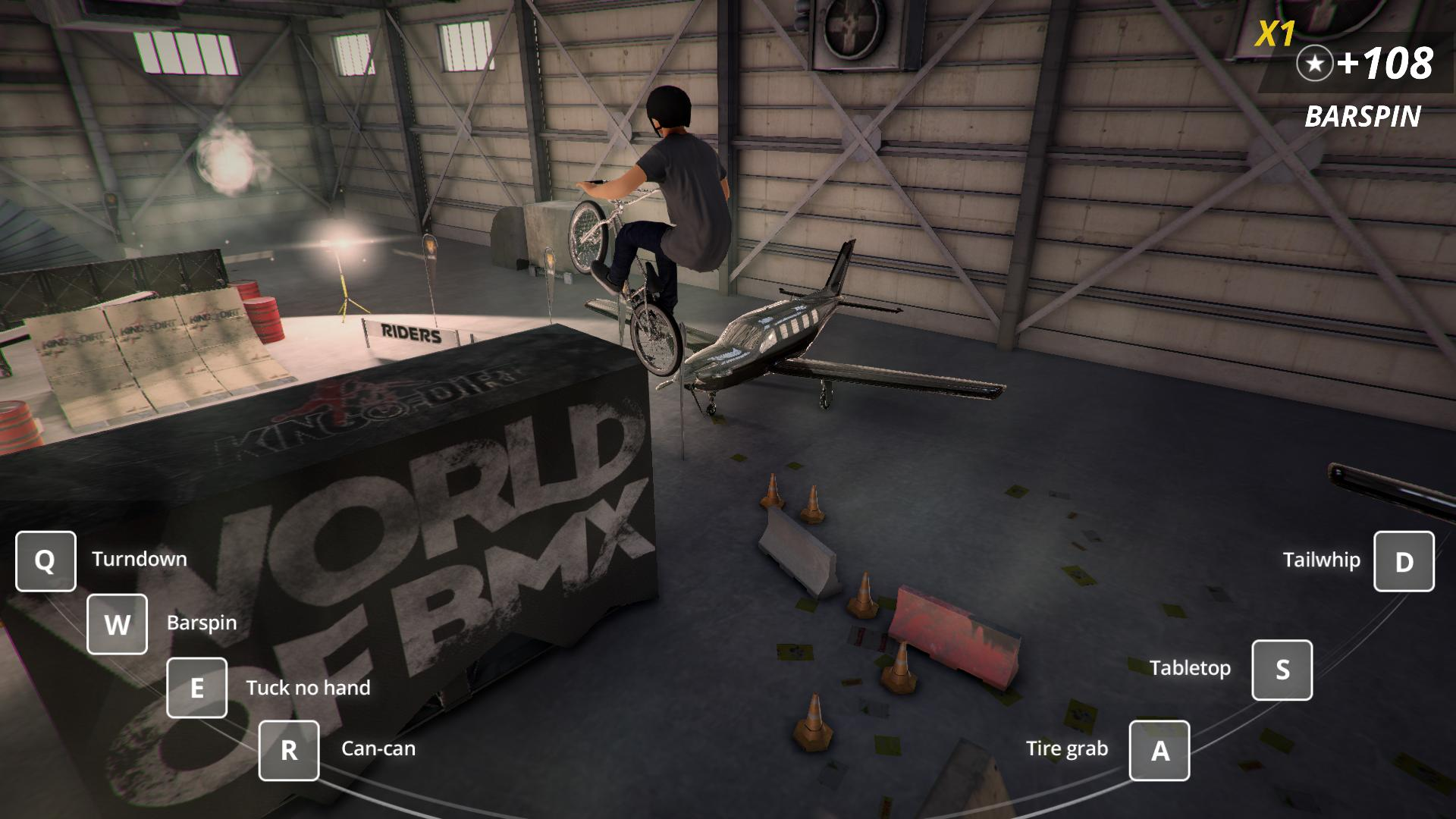 Fully pc games links: mat hoffman's pro bmx game.