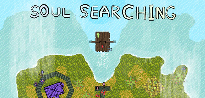 Soul Searching v1.031 - полная версия