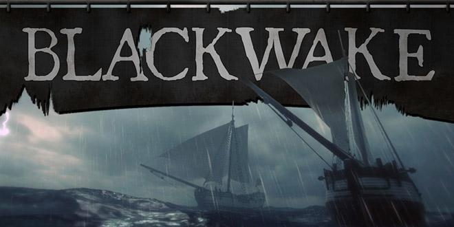 Blackwake v0.1.16a - игра на стадии разработки