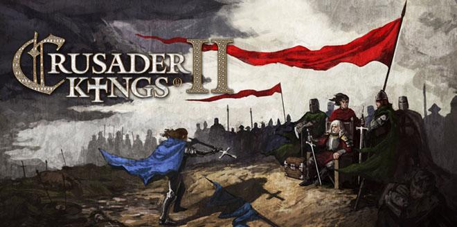 Crusader Kings 2 v2.7.0 + 69 DLC - полная версия на русском