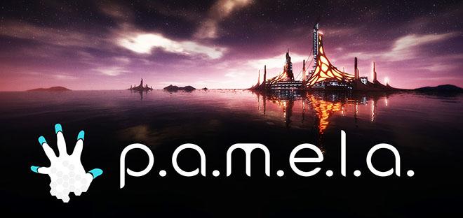 P.A.M.E.L.A. v0.3.4.1 - игра на стадии разработки