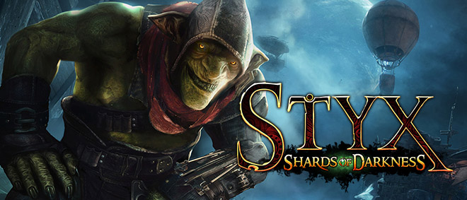 Styx: Shards of Darkness v1.05 на русском – торрент