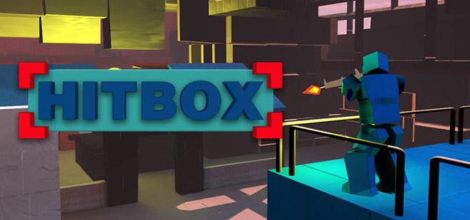 HitBox v1.0.1 - полная версия