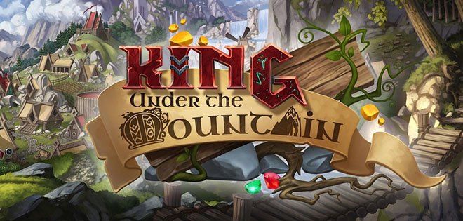 King under the Mountain v0.3.3 - игра на стадии разработки