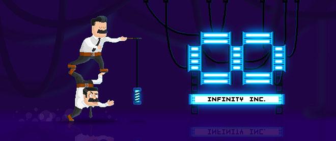 Infinity Inc. v0.2.0