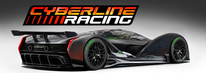 Cyberline Racing – полная версия