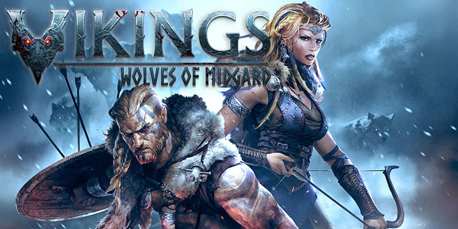 Vikings - Wolves of Midgard v2.02 на русском – торрент