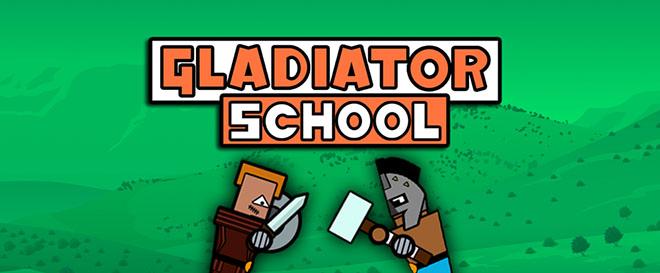 Gladiator School v1.1.474 - полная версия