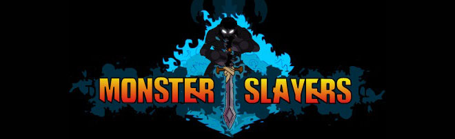 Monster Slayers v1.2.2 - полная версия