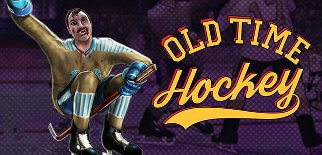 Old Time Hockey v1.0 - полная версия