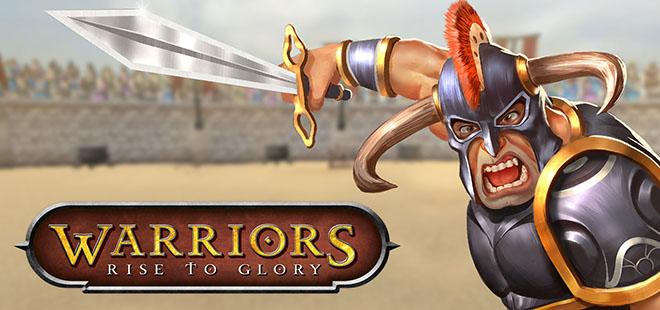 Warriors: Rise to Glory! v0.43 - игра на стадии разработки