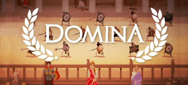 Domina v1.2.18 - полная версия на русском