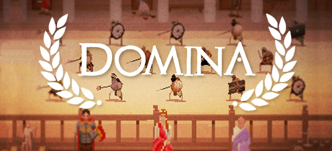 Domina v1.1.12 - полная версия