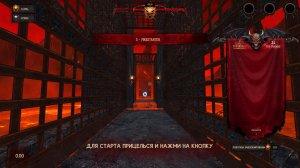 SEUM: Speedrunners from Hell на русском – торрент