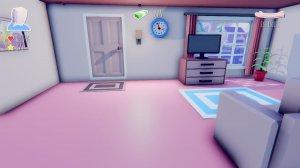 Dude Simulator v0.1.3 - игра на стадии разработки
