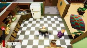 Angry Angry DAD v15.04.17 - игра на стадии разработки