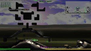 Strid v12.0 - игра на стадии разработки
