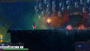 Dead Cells v2018.06.18 - игра на стадии разработки