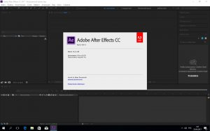 Скачать Adobe After Effects CC 2017 v14.2.1.34 – торрент