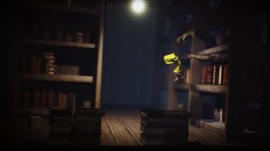Little Nightmares: Complete Edition v1.0.43.1 на русском - торрент