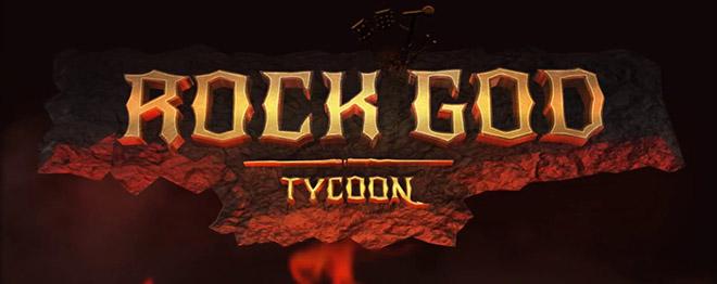 Rock God Tycoon v1.2.2.0 - полная версия