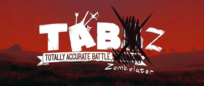 Totally Accurate Battle Zombielator v04.04.2017