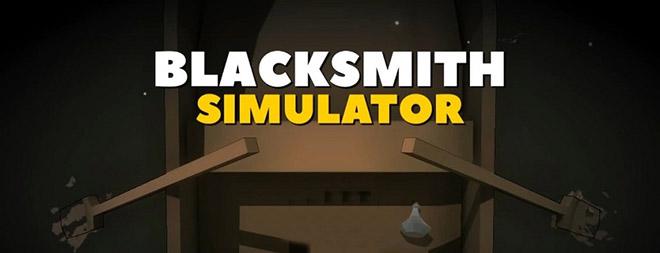 Blacksmith Simulator v0.05 - игра на стадии разработки