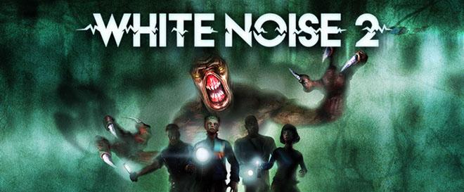 White Noise 2 на русском – торрент