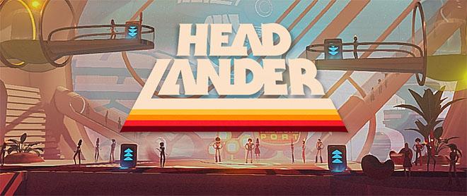 Headlander – полная версия