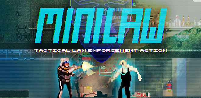 miniLAW: Ministry of Law v0.3.1 - игра на стадии разработки