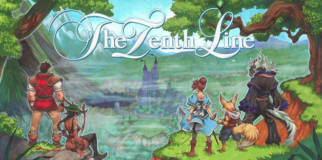 The Tenth Line v1.0.7 - полная версия