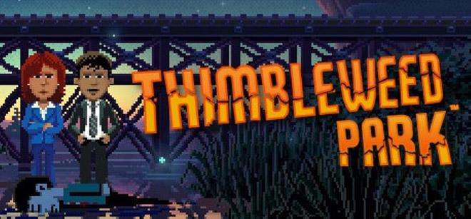 Thimbleweed Park v1.0.938 - полная версия на русском