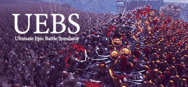 Ultimate Epic Battle Simulator / UEBS v1.0