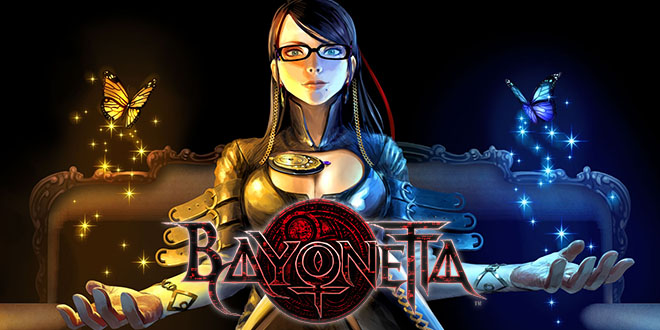 Bayonetta v1.01 на русском – торрент