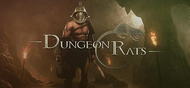 Dungeon Rats v1.0.6.50 – торрент
