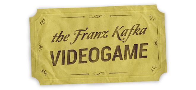 The Franz Kafka Videogame v1.01 - полная версия на русском