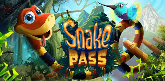 Snake Pass – торрент