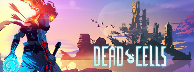 Dead Cells v2017.08.10 - забава для стадии разработки